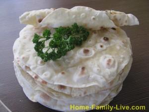 Как приготовить  Армянский лаваш