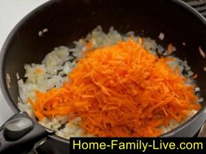 Добавим морковь