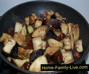 Осетинское блюдо