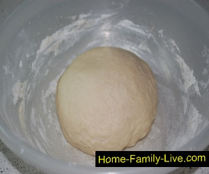 Тесто для пирога