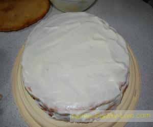 Торт Бедняк