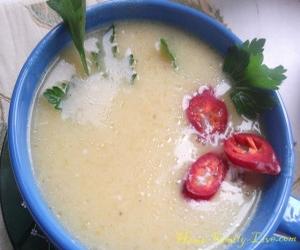 Суп–пюре
