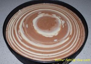 Торт Магический